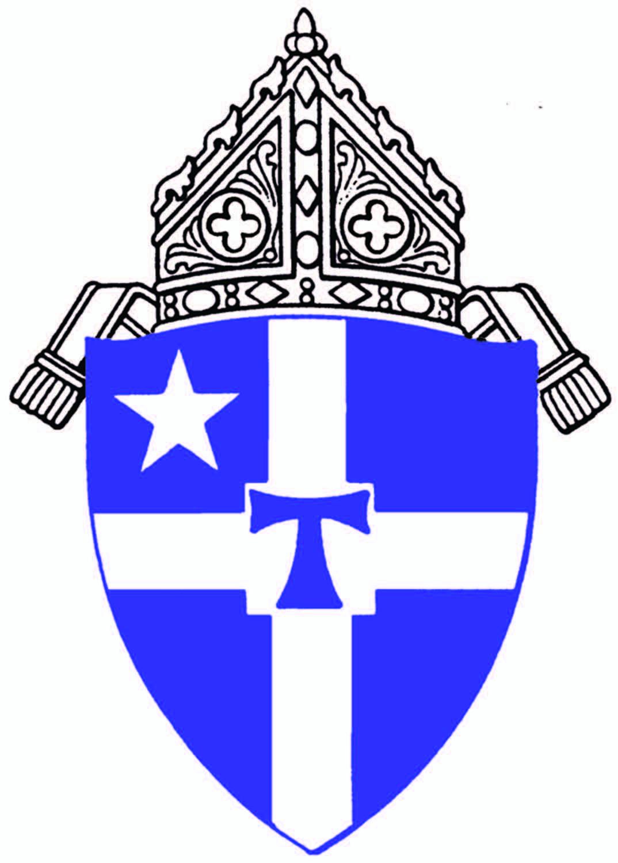 Roman Catholic Crest